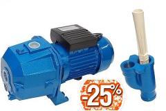 -25% на Поверхностные насосы Aquario