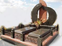 Памятники из гранита Донецк