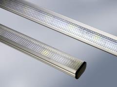 Линейный светодиодный светильник Мини 16