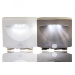Автоматический светильник с датчиком движения