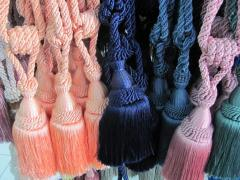 The accessories for curtains, Accessories for