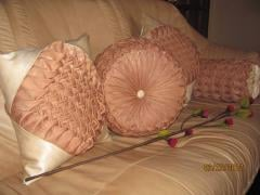 Pillows are cotton, Pillows cotton Donetsk,