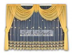 Curtains for kitchen, Curtains for kitchen