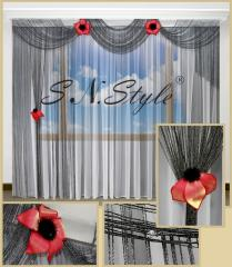 Nitevy curtains, Nitevy curtains Dnipropetrovsk,