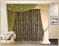 Curtains are linen, linen to buy Curtains,