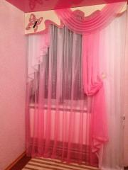 Curtains veils, Curtains veils Donetsk, Curtains
