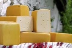 Сырный продукт Россия брус ТМ  Славна