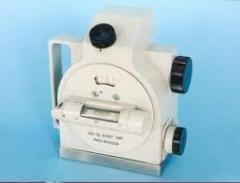 Квадрант оптический КО - 10