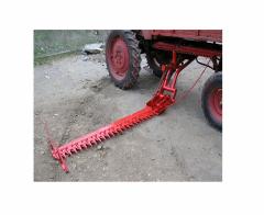 Косилка тракторная пальцевая-1,8 . КТП 1.8