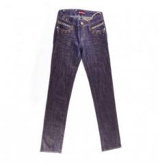 Jeans female DG-265