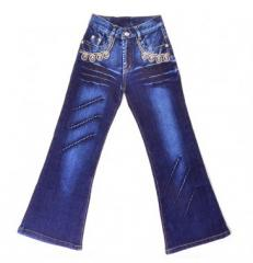 Jeans teenage DG-617