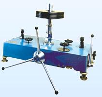 Манометр грузопоршневой МП-600 класса точности