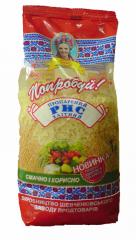 Rice steamed 0,900 kg