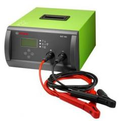 The charger for the BAT 490 BOSCH rechargeable