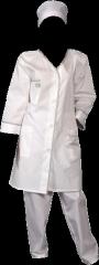 Медицинская одежда, спецодежда для медиков,
