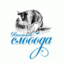 Масло 73% ГОСТ туба 500 г. ТМ Никольская Слобода