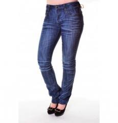 Jeans female DG-L028