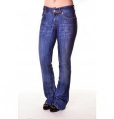 Jeans female DG-C8056