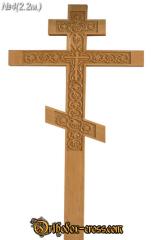 Crosses on a grave wooden wholesale Ukraine
