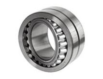 Roller spherical bearings