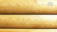 Блок хаус сосновый срощенный (клееный)