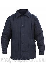 Wadded workers (067) 588-56-59 jacket wadded