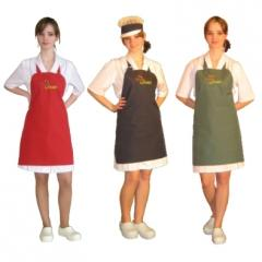 Overalls for workers of trade (067) 588-56-59