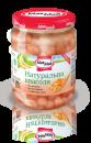 Фасоль в томатном соусе банка стекло евро 0,500 кг