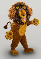 Life-size puppet (067) 588-56-59 growth suits,