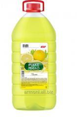 Armoni TM Lemon liquid soap