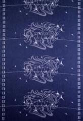 Bebina Gemini baby sling scarf