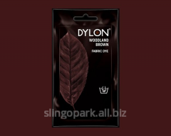 Paint for DYLON for hand use Woodland Brown