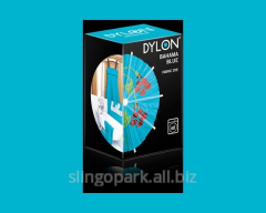 Paint for DYLON for machine use Bahama Blue