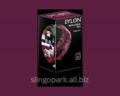 Paint for DYLON for machine use Burlesque Red