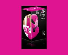 Paint for DYLON for machine use Flamingo Pink