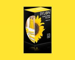 Paint for DYLON for machine use Sunflower Yellow