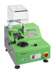 I will sell the stand for check of nozzles of