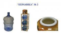 """Ceramics"""" No. 3 - an equipment se"""