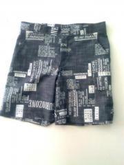 шорты для мальчика, одежда детская