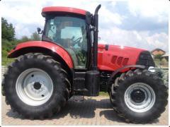 Трактор колесний CASE IH puma 195