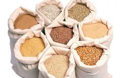 Grain weigh