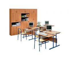 Accessories to school (student's) furniture