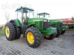 Трактор Джон Дир 7810