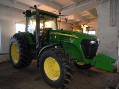 Трактор Джон Дир, John Deere 7920