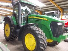 Продам тракторы John Deere 7820 R