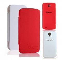 ОРИГИНАЛЬНЫЙ SMART-ЧЕХОЛ для Lenovo S820 White /