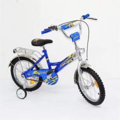 Велосипеди детски с 2 колела