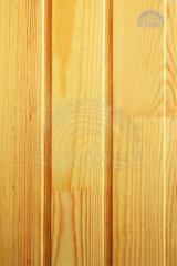 Вагонка сращенная деревянная сосновая