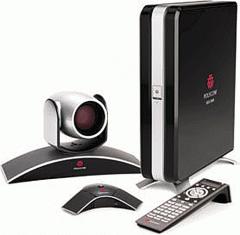 Система видеоконференцсвязи Polycom HDX 7000