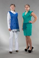 Медицинская одежда для врачей